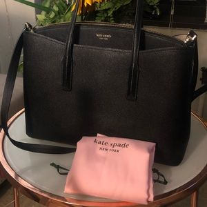 Authentic Kate Spade Margaux Large Tote Bag